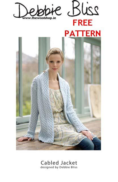 fce2f761e Debbie Bliss Rialto DK (free digital pattern)