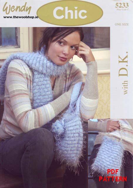 dfad7c261 Wendy Chic Pattern 5233 (digital pattern)