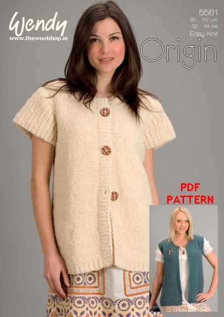 1c93e3708 Wendy Origin 5561 (digital pattern)