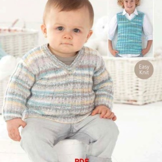 0296be270 Baby Child Knit Patterns Archives - Page 66 of 115 - The Wool Shop ...