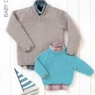 385eb02bf Baby Child Knit Patterns Archives - Page 5 of 115 - The Wool Shop ...