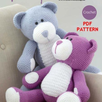 4f77c0f37 Toys Digital Patterns Archives - The Wool Shop Knitting Yarn   Wool and Knitting  Pattern