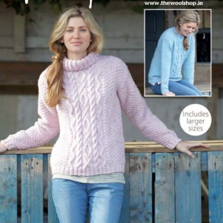 32cc8d68606b1 Knitting Patterns Archives - Page 16 of 261 - The Wool Shop Knitting ...