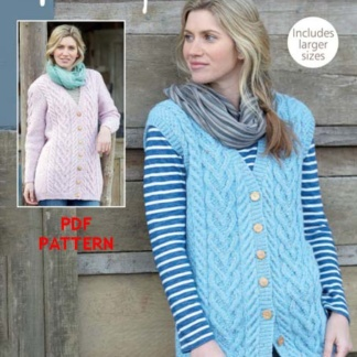 410ca36432aa2 Downloadable Digital Patterns Archives - Page 20 of 275 - The Wool ...
