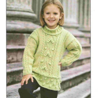 c4b0970694d584 Baby Child Knit Patterns Archives - Page 96 of 115 - The Wool Shop ...