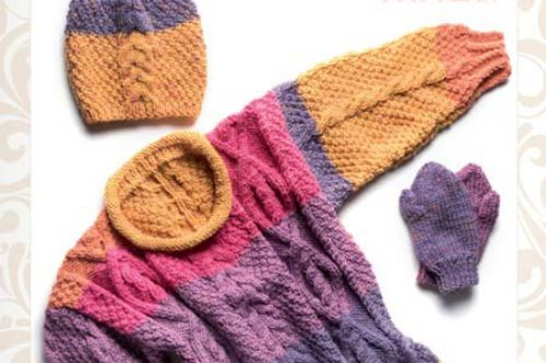 Knitting Yarn Knitting Patterns From Ireland The Wool Shop